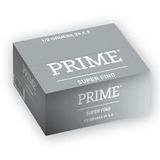 Preserv. Prime Superfino! X144 Unid En Tiras Envio Discreto!