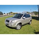 Hyundai Tucson 2.0 Gl 4x2 Aut. 5p Impecavel