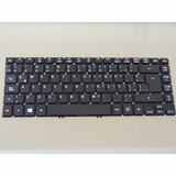 Teclado Acer V5-471 V5-473 Español Negro Retro Ilu
