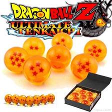 7 Esferas Del Dragon  Dragon Ball Z
