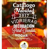 Vinilos Decorativos Stickers Catalogo Navidad Tiendas Hogar