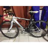 Bicicleta Venzo Full Carbono
