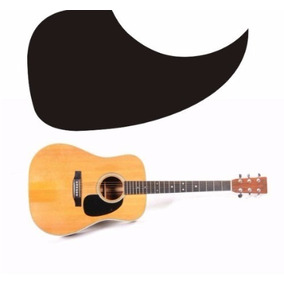 Mica Protectora Tipo Texturizada Para Guitarra Acústica