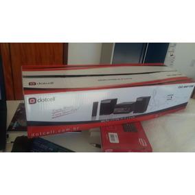Micro System Hi-fi 2.0 Com Fm/cd/dvd/usb - Dc-s2108/grava