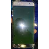 Samsung S7 Edge Libre Wifi Gps Camara Mp3 64gb Ideal