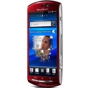 Celular Sony Ericsson Xperia Neo Mt15 Android 8mpx Whatsapp