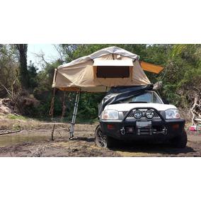 Casa De Campaña Para Techo Jeep (roof Tent/ Rooftop)
