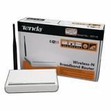 Roteador Wireless 150mbps Tenda W311r