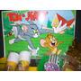 Tom Y Jerry Cotillon Para Cumpleaños