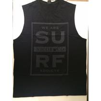 Blusa Camiseta Machão Retangle Surfista Nicoboco Z13868