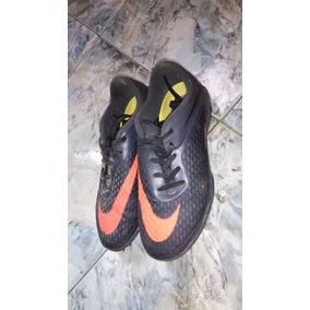 Zapatillas Nike Futbol Hypervenom Talla 38 Venturas Cucuta