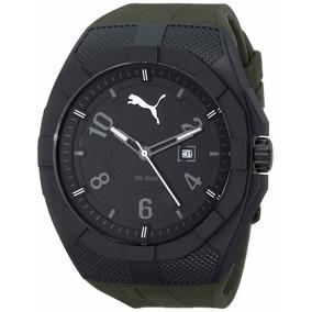 Reloj Puma Iconic 50mm, Unisex, Pu103501007