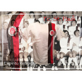 Camiseta Saint Pauli 1972 Alemania
