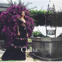 Vestido China By Antolin