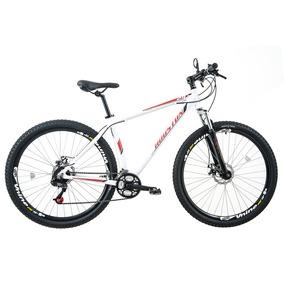 Bicicleta Mercury , Aro 29, Quadro 17, 21 Marchas - Houston