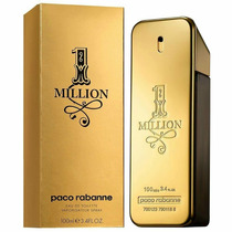 Perfume One Million Al Mayor Y Detal
