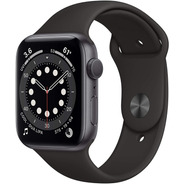 Apple Watch Serie 6 Gps 40mm Space Gray