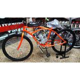 Bicimoto Bicicleta A Motor