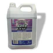 Limpiador Neutro Qualibest Acrylpo R9 5lts Porcelanato