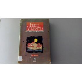 Livro Incidente Em Antares. Érico Verissimo.
