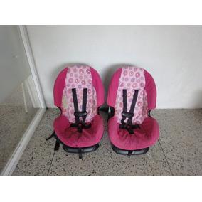 Asientos De Carros Para Bebes Marca Cosco Con Arnes Graduabl