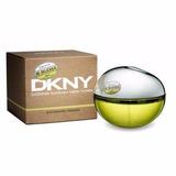 Be Delicious De Dkny 100ml Edp (manzana Verde)- Mundo Aromas