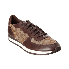 Tenis Coach Womens Farah 24.5mx