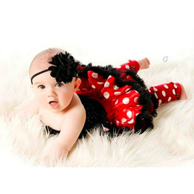 Disfraz Bebe Tutu Minnie Mouse, Mimi