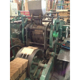 Maquina Sos 020 Ac Para Fabricar Sacos E Sacolas De Papel
