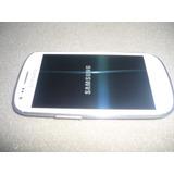 Lcd Display Samsung Galaxy S3 Mini Gt-i8190l Original