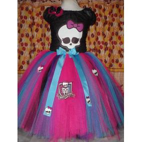 Disfraz De Monster High