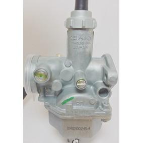 Carburador Original Honda Keihin Titan 02 Fan125 Ate 08