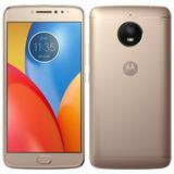 Smartphone Motorola Moto E4 Plus, Dual Chip, Ouro,13mp, 16gb