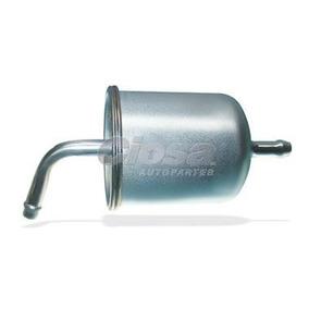 Filtro Gasolina Tsuru Gs 1.6l 4 00-02