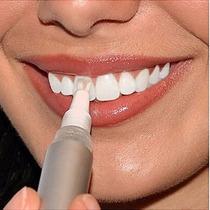 Caneta Branqueadora Dental 44% Clareador Dentes Brancos