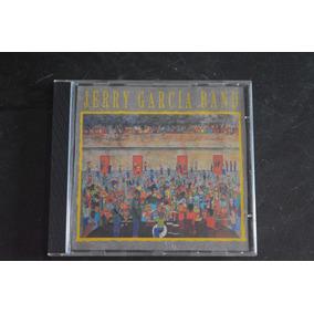 Jerry Garcia Band Cd 2