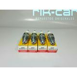 Juego Bujías 3 Electrodos Ngk Ford Orion