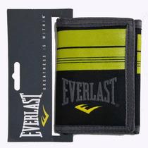 Liquido Ya!!! Billeteras Náuticas Everlast Originales!!!