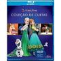 Blu-ray: Walt Disney Coleção De Curtas - Original - Novo!
