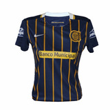 Camiseta Rosario Central Titular 2016 Dama Oficial