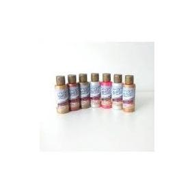 Tinta Metálica-metal Colors 60ml Acrilex