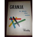 Granja - Dr. Antonio Silva Lezama - Impecable - Palermo