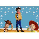 Disfraz Niño Vaquero Woody Toy Story