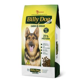 Ração Cães Adultos Billy Dog 25kg