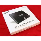 Disco Estado Solido 250 Gb Ssd Samsung 860 Macbook Pro Pc