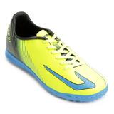 Chuteira Topper Amarela - Esportes e Fitness no Mercado Livre Brasil 027d4831e41ab
