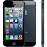 Iphone 5 16gb Preto Ou Branco - Vitrine