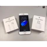 Remato Iphone 7 32gb. Silver Liberado Impecable Barato!!