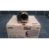 Filmadora Jvc Everio Gz-mg330