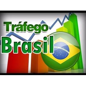 5.000 Visitas, Trafego Brasil